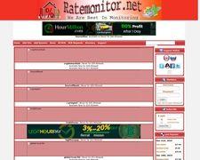 Ratemonitor.net