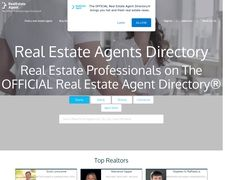 RealEstate Agent