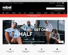RebelSport.com.au