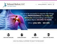 Rebound Medical