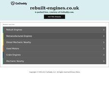 RebuiltEngines.co.uk