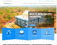 Redkarhospital.com