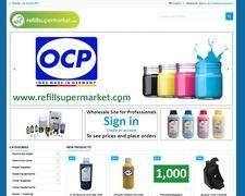 RefillSupermarket