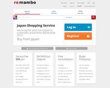 Remambo.jp