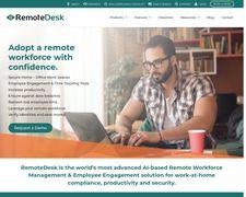 Remotedesk.com