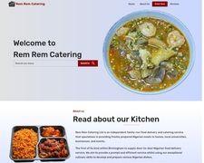 Rem Rem Catering
