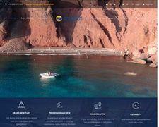 Rent A Boat Santorini