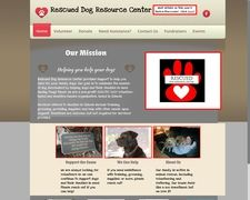 Rescued Dog Resource Center