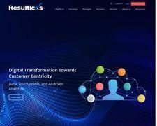 Resulticks.com