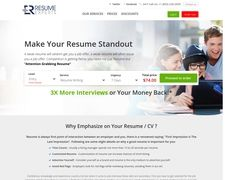 Resume Experts