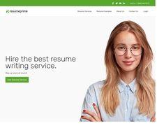 Resume Prime