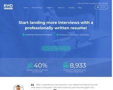 Resume Writer Direct