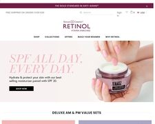 Retinol Treatment