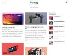 Reviewsblog.co.uk