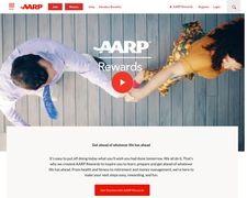 Rewards.aarp.org