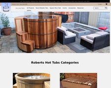 Roberts Hot Tubs Inc