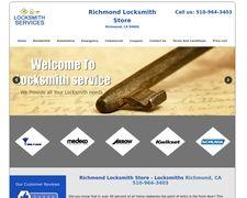 Richmondlocksmithstore.com