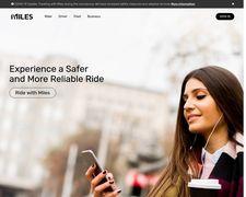 Ridewithmiles.com