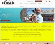 Ridgewoodah.com