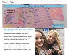 Rijbewijs-kopen.com