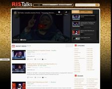 RIS Talks