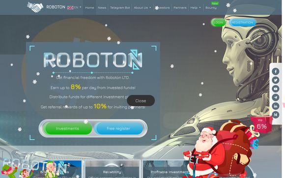 Roboton.org
