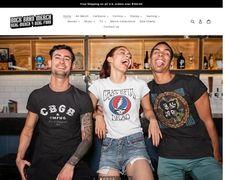 Rockbandmerch.com