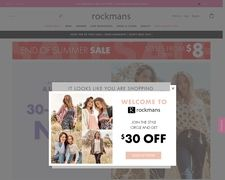 Rockmans.com.au