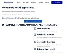 Health Expressions