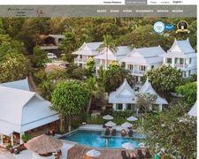 Rocky's Resort in Koh Samui
