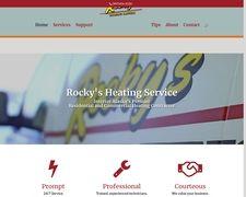 Rocky's Heating Service