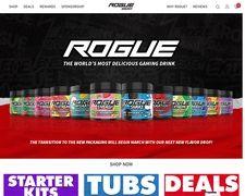 Rogueenergy.com