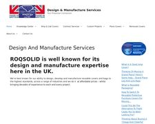 RoqSolid.co.uk