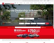 Roseville Toyota