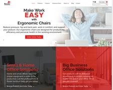 Rosier commercial furniture