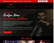 Roslynstone.com