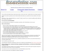 RotateOnline
