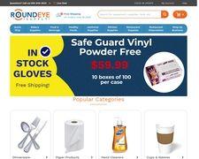 Round Eye Supply Store