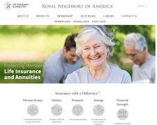 Royalneighbors.org