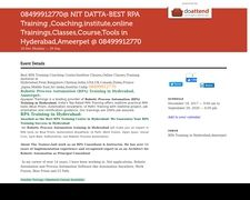 Rpa-training-in-hyderabad-ameerpet.doattend.com