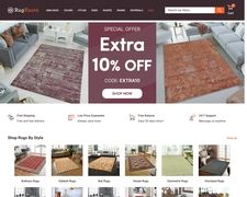 RugKnots Area Rugs
