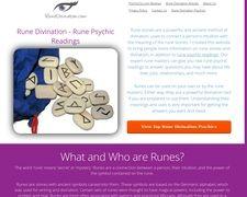 RuneDivination.com