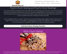 RuneHealing.com