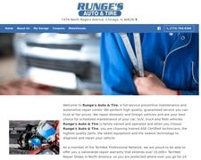 Runges Auto and Tire