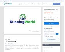 Runningworld