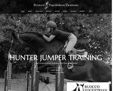 Ruocco Equestrian Training