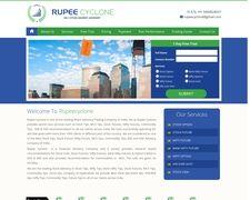 Rupee Cyclone