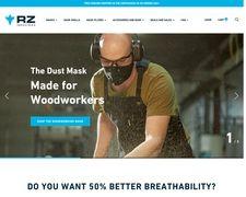 Rzmask.com