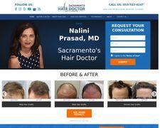 Hair Restoration Sacramento