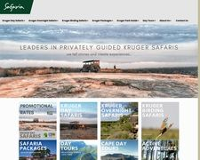 Safaria.co.za